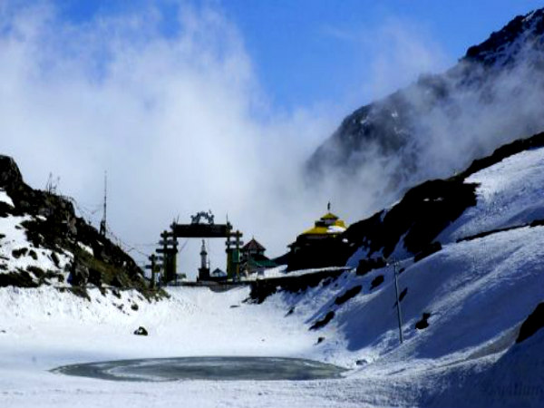 Best Snowfall Destinations of India