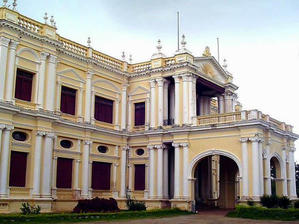 Mysore, The Inheritance of Royalty