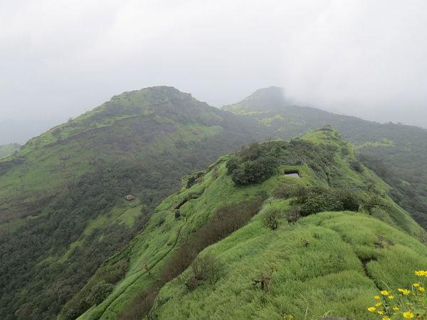 The Hidden Charm of Rajmachi