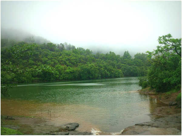 Charming Monsoon Spots of Maharashtra