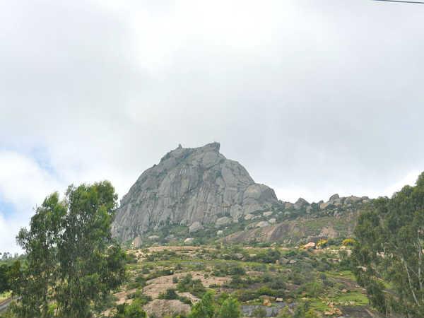 A Trip to Shivagange