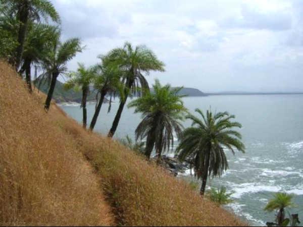 Pristine Beaches Of Gokarna
