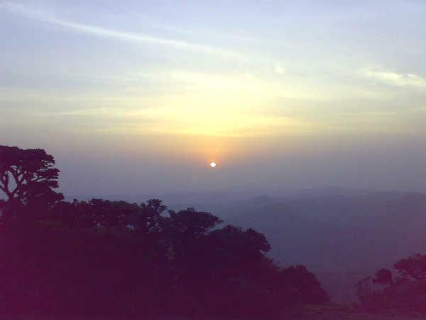 Pushpagiri : A Trekker's Haven