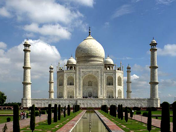 World Tourism Day Spcl: India's Contribution
