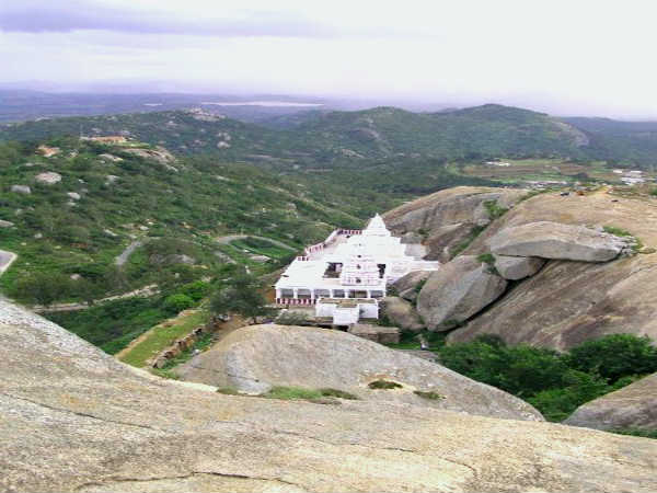 Devarayanadurga : Of Temples and Treks