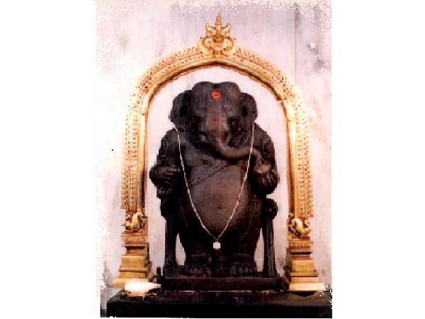Darshan of 6 Ganesha Temples in a Day