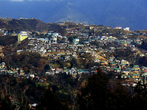 Thrilling Trek at Tawang