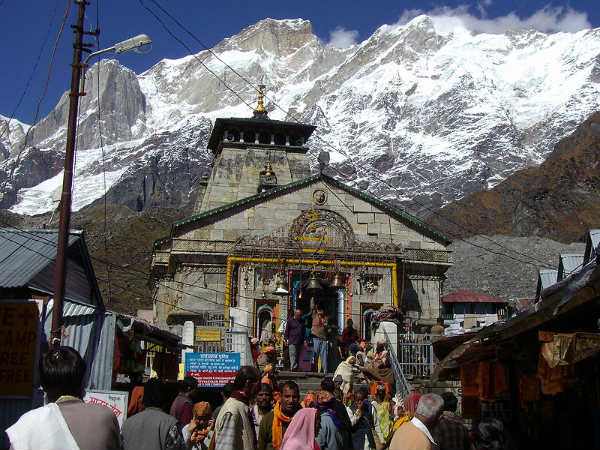 Badrinath Tour Guide