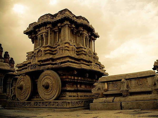 Resounding Monuments of Karnataka: Part 1