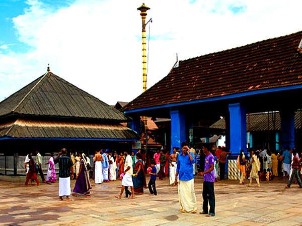 Mahanavami Celebrations in Kerala - Nativeplanet