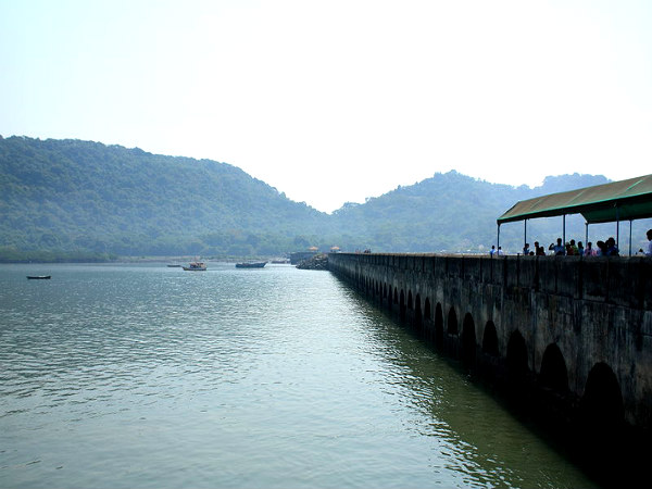 Cruise to Elephanta Island