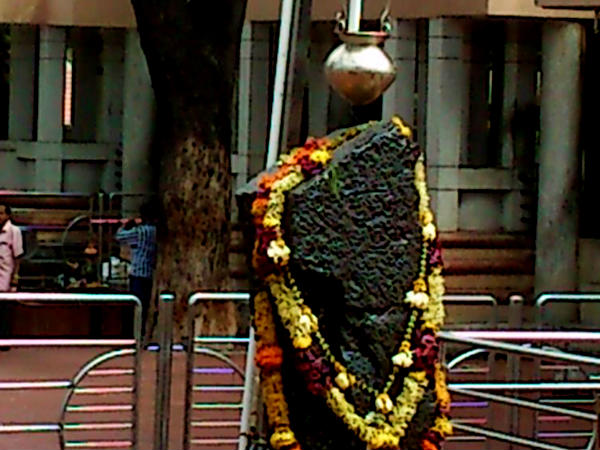 Shani Shingnapur – A City with No Doors!