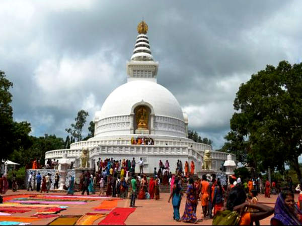 Top Tourist Attractions in Rajgir