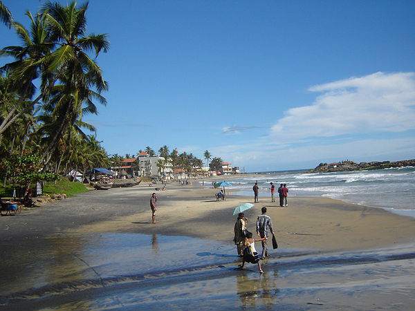 Tourist Attractions in Kovalam