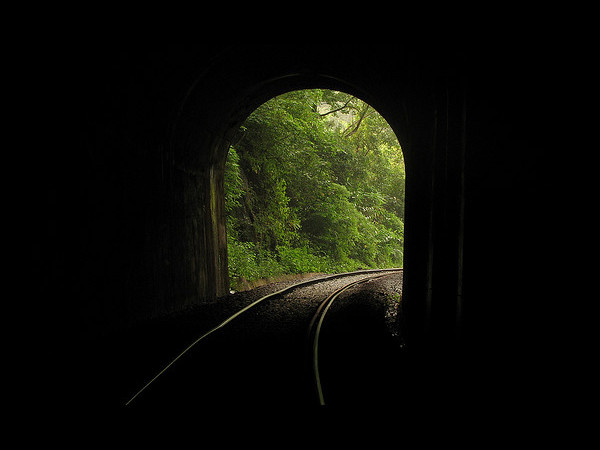 Tunnel Tales
