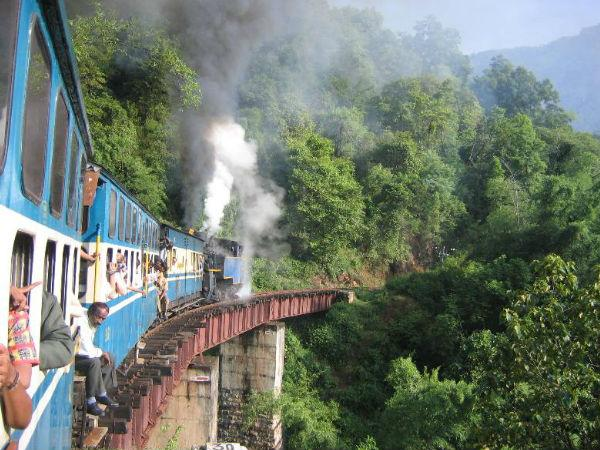 Chennai To Ooty Travel Guide