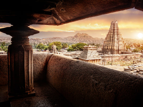 Hampi Utsav: Restoring the Ruins