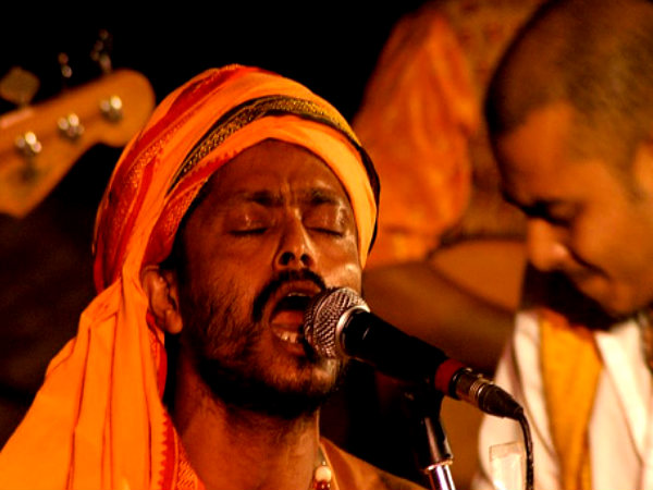 Kenduli Mela – A Feast of Baul Music!