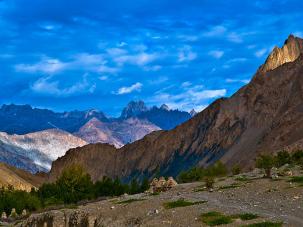 The Best Trekking Trails of India