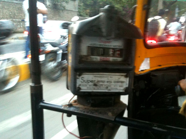 Street smart travel in India