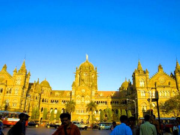 travel guide mumbai places visit
