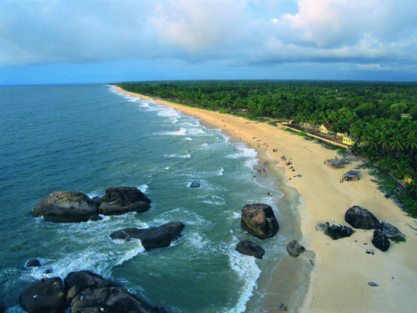 Beaches of Karnataka