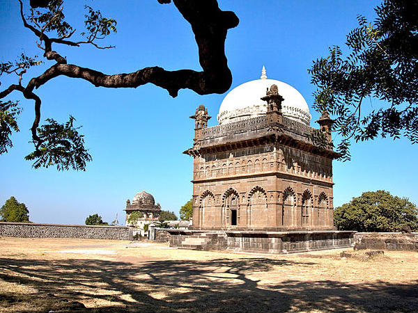 Travel Through Time in Aurangabad