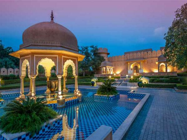 India's Most Luxurious Hotels!