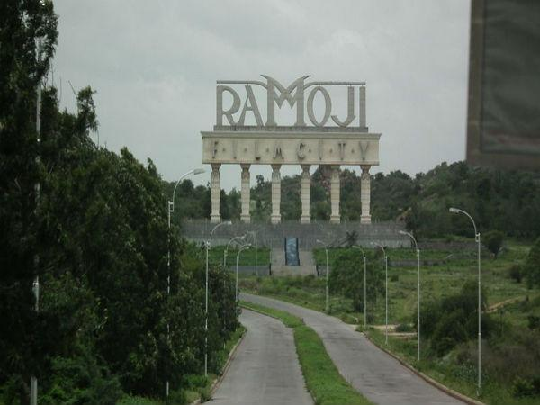 A Trip to Ramoji Film City