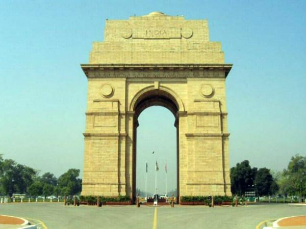India Gate - The War Memorial