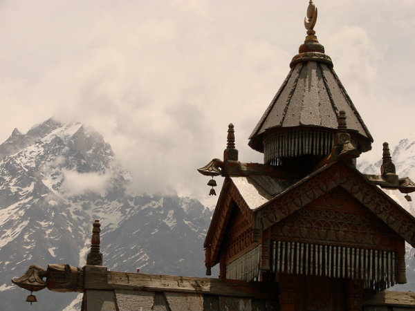 Best Places to Visit in Kalpa
