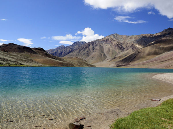 Top Tourist Places in Himachal Pradesh