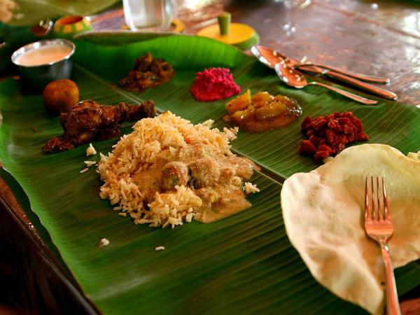 10 Things Tamil Nadu is Famous For