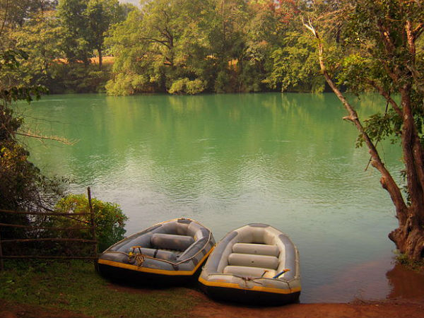 Dandeli for Adventure