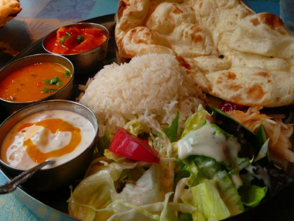 Mangalorean Cuisine