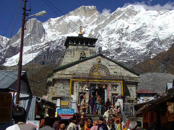 Char Dham Yatra of Uttarakhand - Nativeplanet