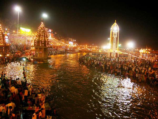 Haridwar – The City of Gods