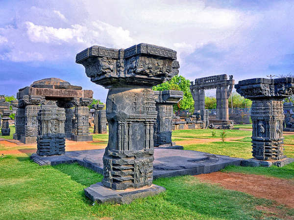 Best Places to Visit in Telangana