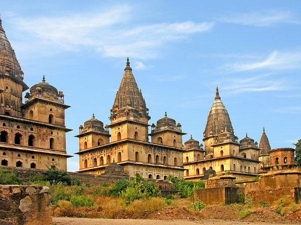 Travel Back in Time to Orchha, Madhya Pradesh