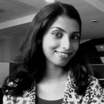 Anusha Ramakrishnan