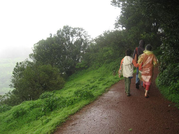 An Idyllic Weekend In Matheran!