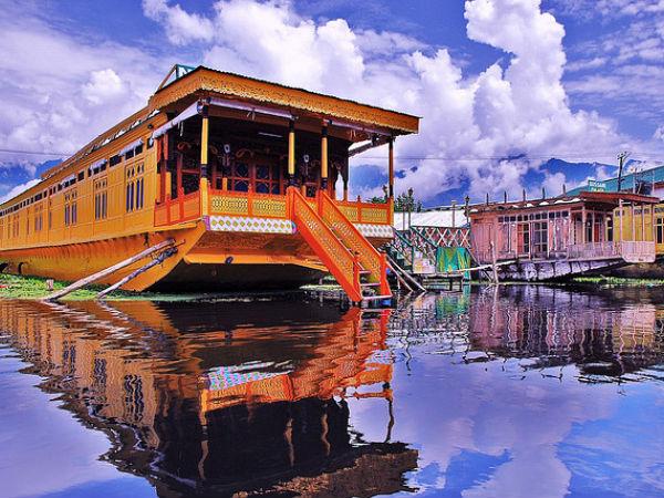 Picturesque Tour of North India