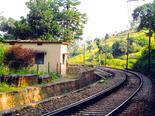An Unforgettable Journey to Araku Valley