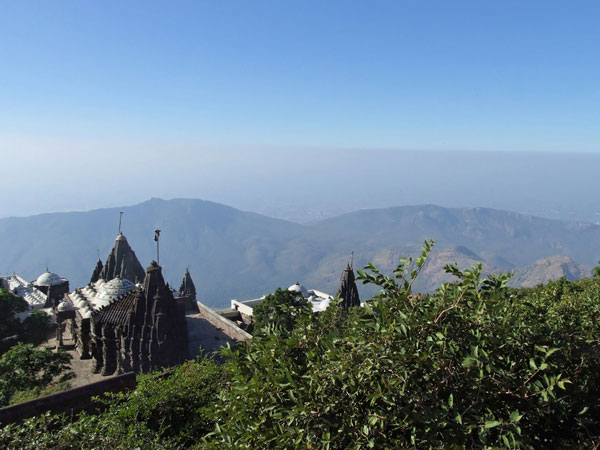 The Junagah in Girnar, Gujarat