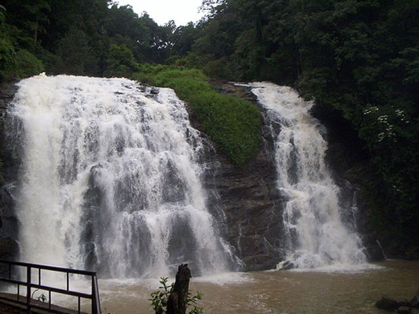 20 Stunning Waterfalls in North India