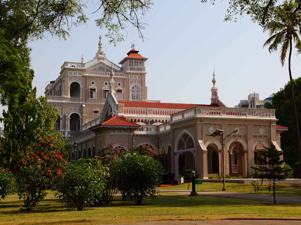 Pune, The Queen of the Deccan