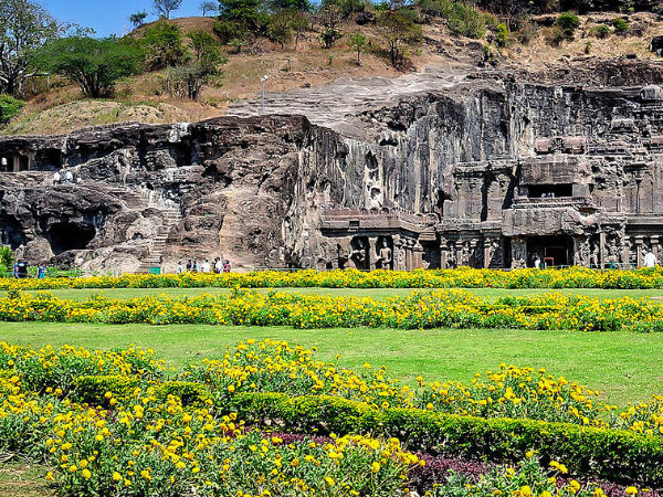 Aurangabad, The Gateway to A Hidden Past