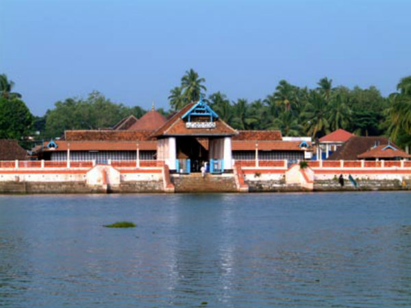 Kodungallur, The Temple Town