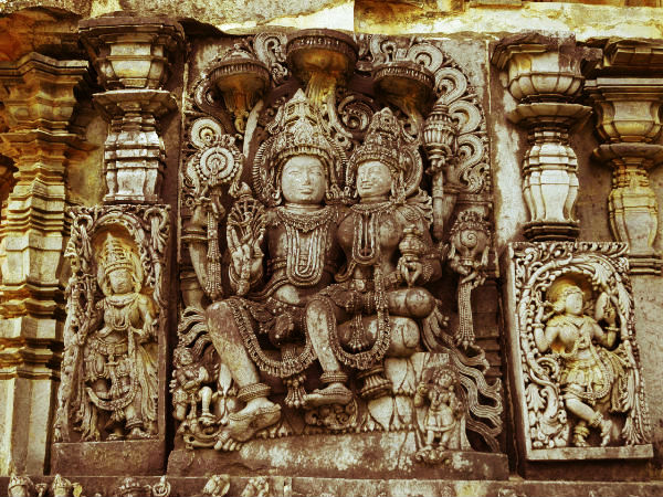 A Wondrous Journey Through The Ruins of Belur Halebidu