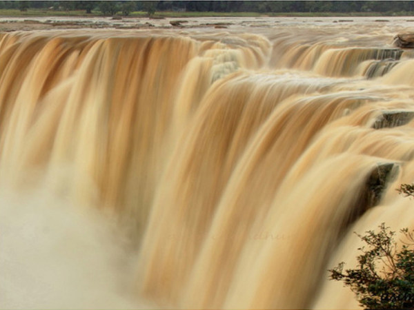 Experience Wildlife and Waterfalls at Jagdalpur
